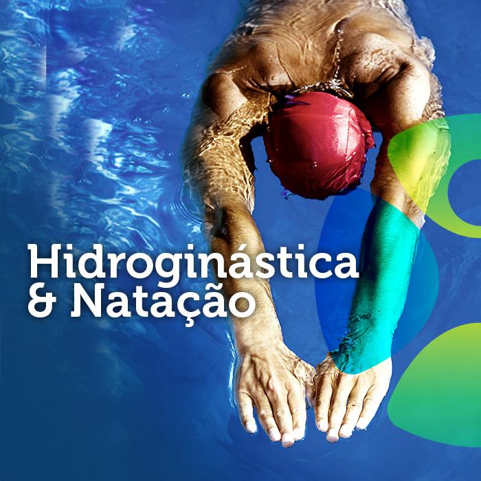 Hidroginástica & Natação